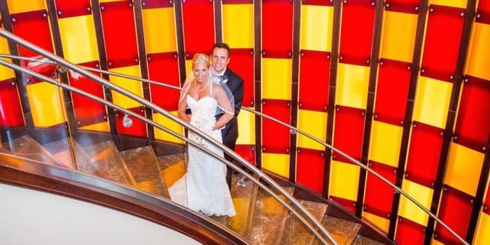 Hyatt Regency Orlando wedding Orlando