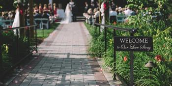 The Ridge Hotel weddings in Lake Geneva WI