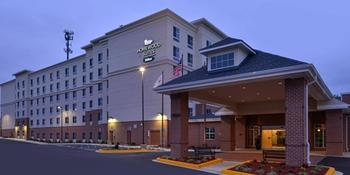 Homewood Suites By Hilton Columbia/Laurel weddings in Laurel MD