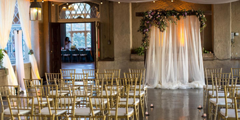 Berkeley City Club weddings in Berkeley CA