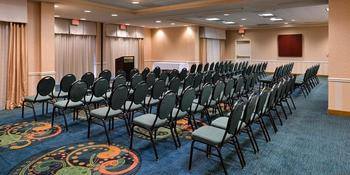 Hilton Garden Inn Columbia weddings in Columbia MD