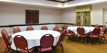 Hampton Inn College Park weddings in College Park MD