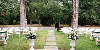 Linden Antebellum Bed & Breakfast weddings in Natchez MS