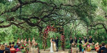 Camp Lucy weddings in Dripping Springs TX