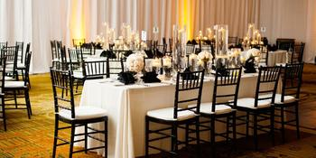 Greensboro-High Point Marriott Airport Hotel weddings in Greensboro NC