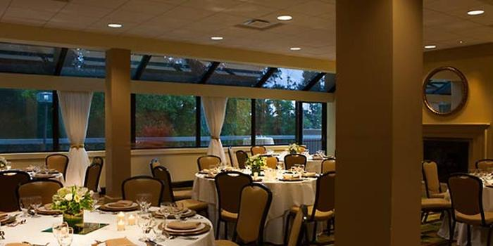 Greensboro High Point Marriott Airport Hotel Wedding Venue Picture 7 Of 8 Provided By