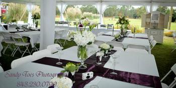 Winona Place Events weddings in Florence SC