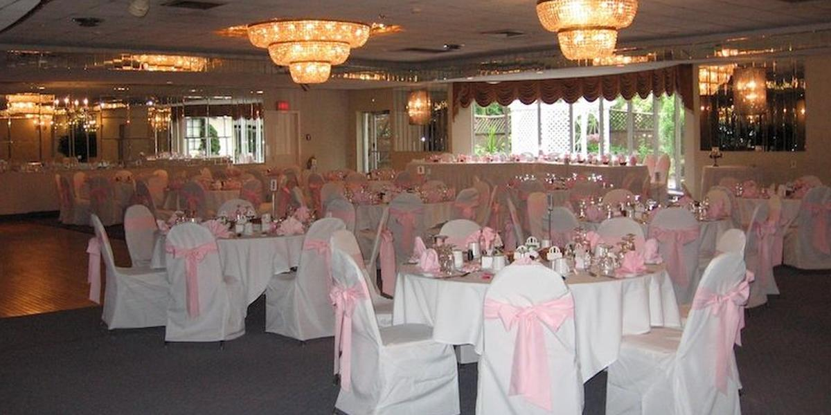 Waterfront Wedding Venues On The Water In Ny Nj And Pa