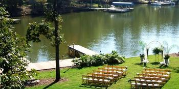 The Lodge On Lake Oconee weddings in Eatonton GA