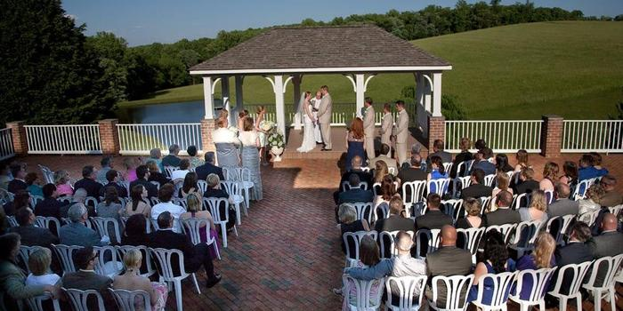 Morningside Inn, Frederick Weddings | Get Prices for ...