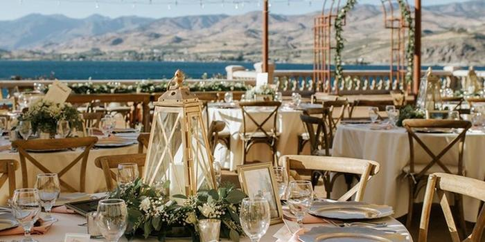 Siren Song Vineyard Estate And Winery Weddings Get Prices For