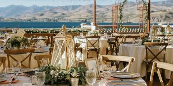 Siren Song Vineyard Estate and Winery weddings in Chelan WA