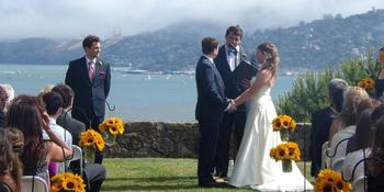 Community Congregational Church of Tiburon weddings in Tiburon CA