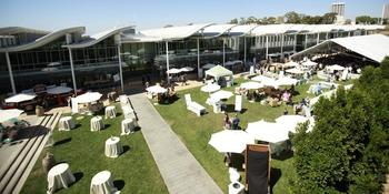 The Newport Beach Civic Center Community Room weddings in Newport Beach CA