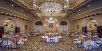 DoubleTree Suites by Hilton Lexington weddings in Lexington KY