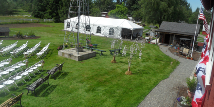 Grimstad Farms Weddings | Get Prices for Wedding Venues in WA