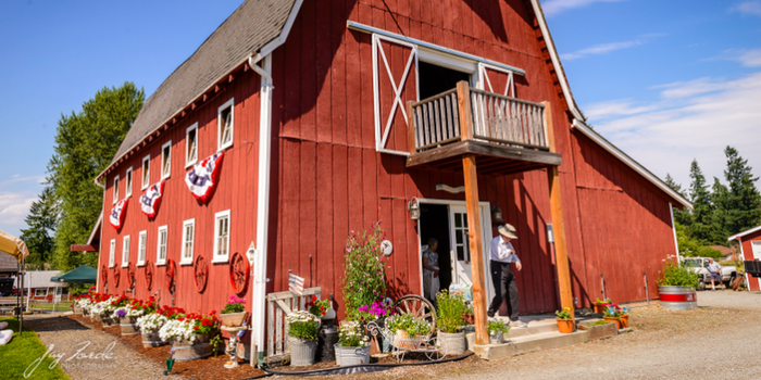 Wedding Reception Halls Kent Wa : Grimstad farms weddings get prices for wedding venues in