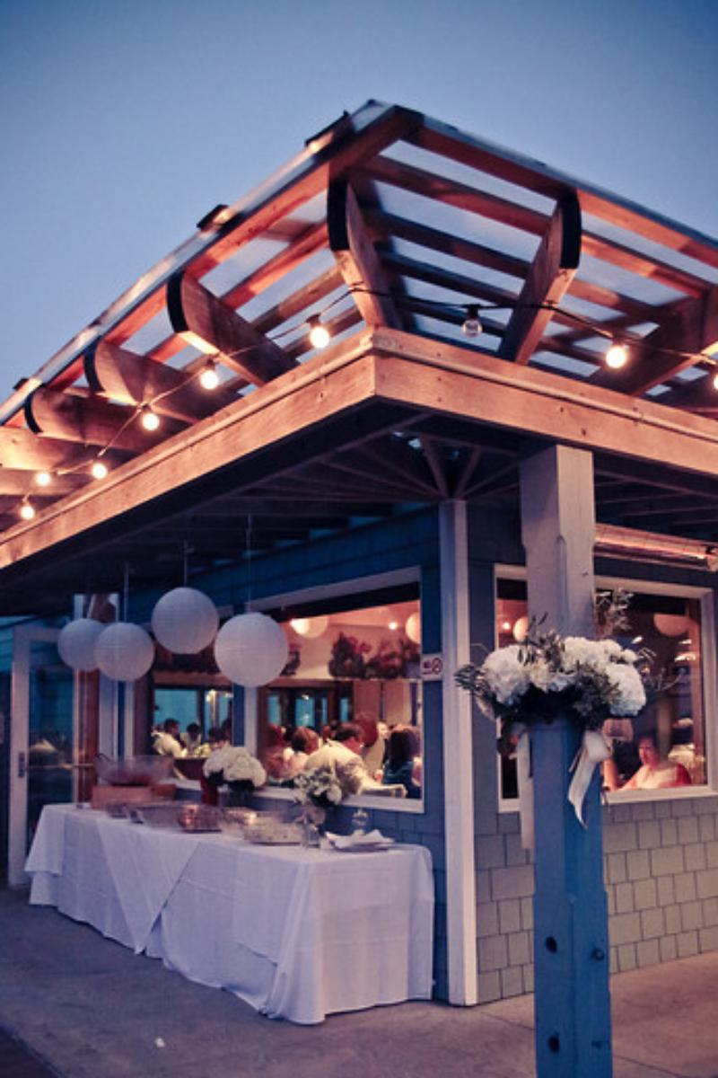 Sam S Chowder House Half Moon Bay Weddings Get Prices