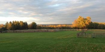 Sweetspire Ranch weddings in Batavia OH