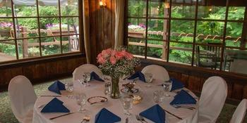 Pine Lake Trout Club weddings in Chagrin Falls OH