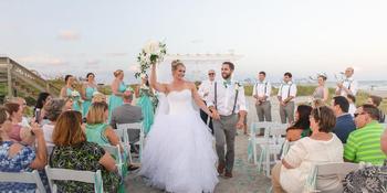 Hilton Cocoa Beach Oceanfront weddings in Cocoa Beach FL