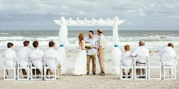 Hilton Cocoa Beach Oceanfront weddings in Cocoa Beach FL