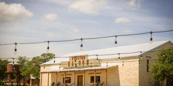 Twisted Ranch Weddings weddings in Bertram TX