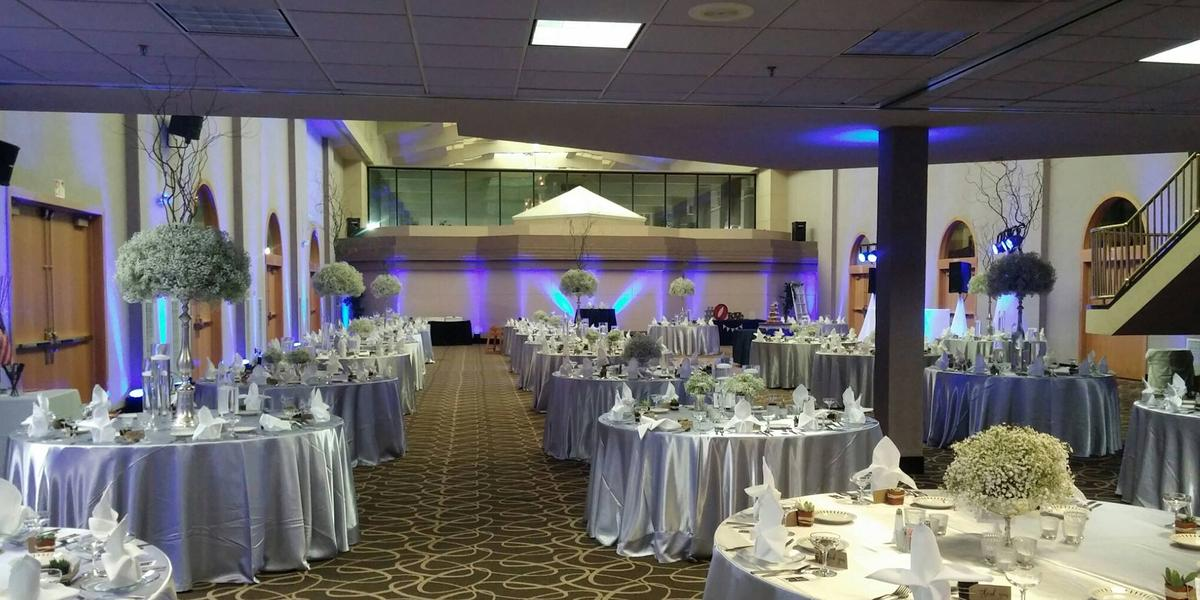 Compare prices for top 702 wedding venues in decatur il decatur conference center and hotel weddings in decatur il junglespirit Gallery