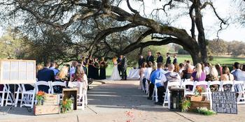 The Ridge Golf Club and Event Center weddings in Auburn CA