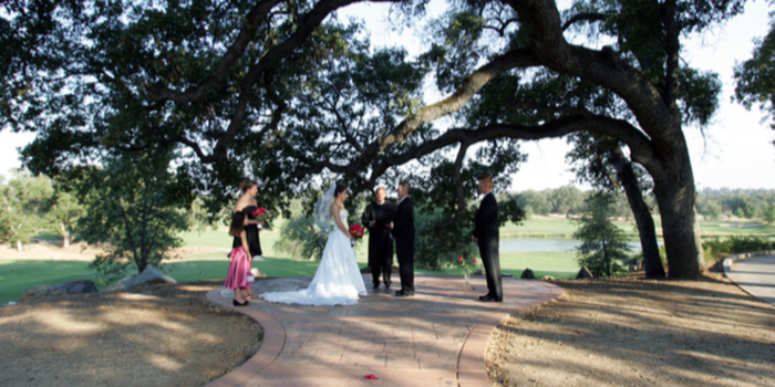 The Ridge Golf Club and Event Center wedding venue picture 9 of 15 - Provided by: The Ridge Golf Club and Event Center