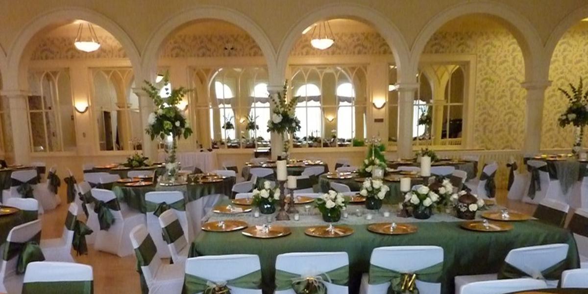 st cecilia music center weddings in grand rapids mi