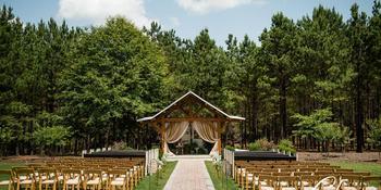 Sunny D Farms weddings in Williamson GA