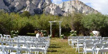 Deer Valley Ranch weddings in Nathrop CO