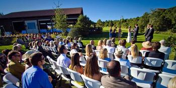 Whispering Oaks Ranch weddings in Moab UT