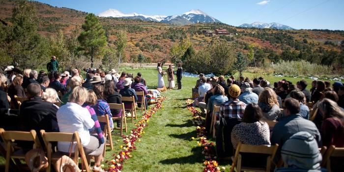 Whispering Oaks Ranch Weddings