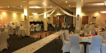 Tuscany Special Events Center At Rastrelli's weddings in Clinton IL