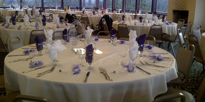 Bristol Oaks Golf Club Banquet Center Weddings Get Prices For