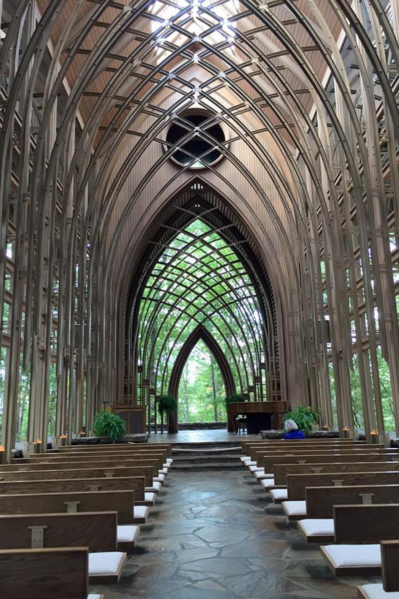 Mildred B Cooper Memorial Chapel Weddings Get Prices