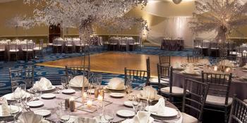 Sheraton Lake Buena Vista Resort weddings in Orlando FL