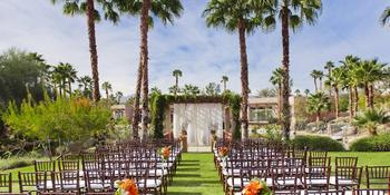 Hyatt Regency Indian Wells Resort and Spa weddings in Indian Wells CA
