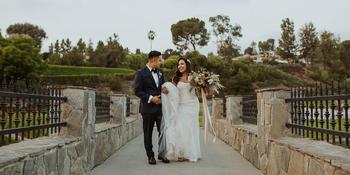 Friendly Hills Country Club weddings in Whittier CA