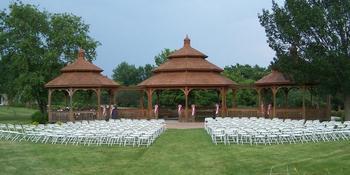 Iowa Arboretum weddings in Madrid IA
