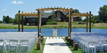 Purgatory Golf Club weddings in Noblesville IN