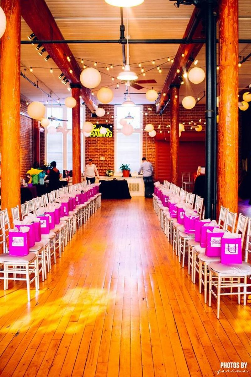 City Art Gallery Weddings | Get Prices For Wedding Venues In SC