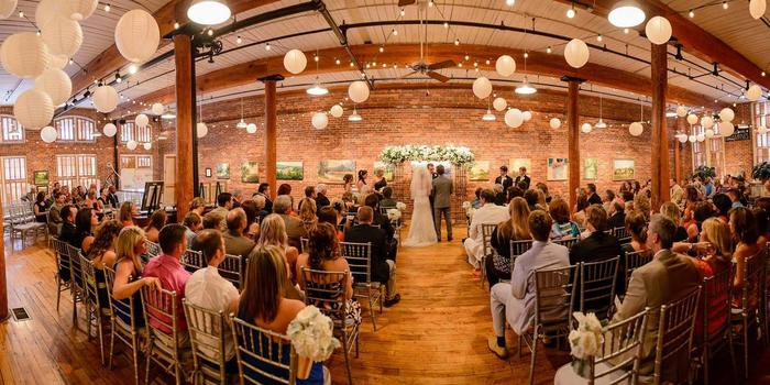 City art gallery weddings get prices for wedding venues in sc city art gallery wedding venue picture 2 of 16 provided by city art gallery junglespirit Choice Image