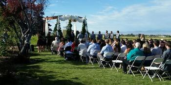 Sandstone Vineyard weddings in Kuna ID