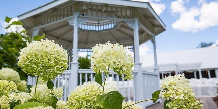 Magnolia Estate wedding Dayton