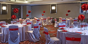 Hyatt Regency Indianapolis weddings in Indianapolis IN