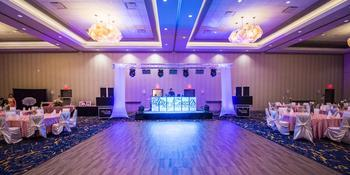 Embassy Suites McAllen Convention Center weddings in McAllen TX