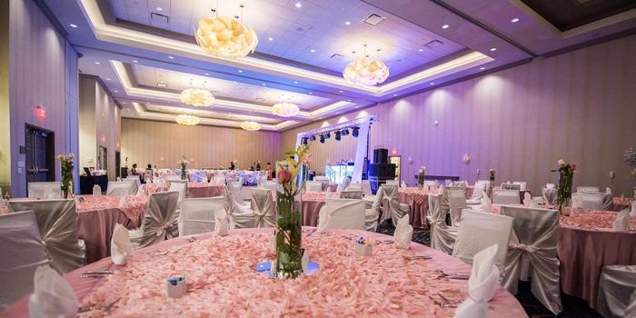 Embassy Suites Mcallen Convention Center Weddings Get